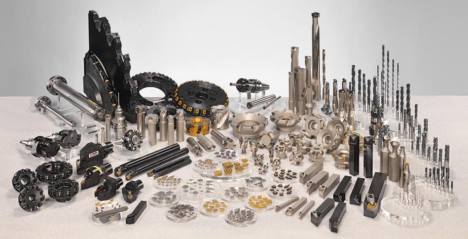 Công nghệ vật liệu Carbide