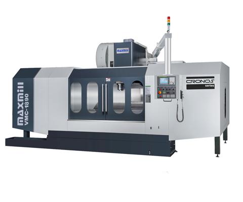 Máy gia công CNC Maxmill