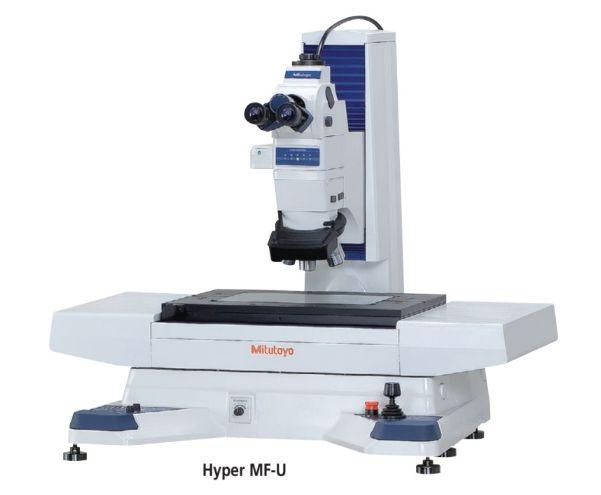 Máy đo hiển vi