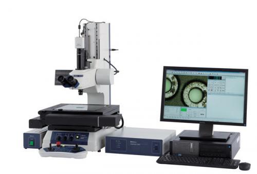 Máy đo hiển vi công nghiệp – các đặc điểm và cách sử dụng