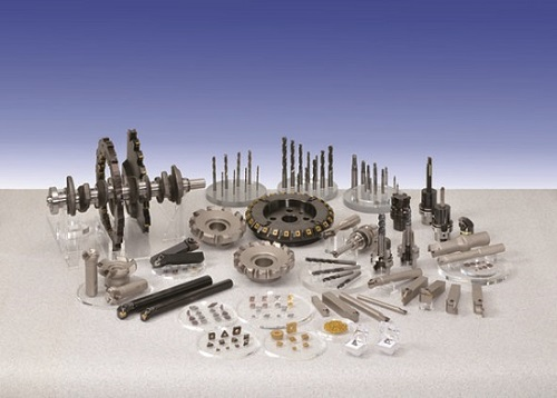 Các dụng cụ cắt gọt phổ biến trong gia công cơ khí